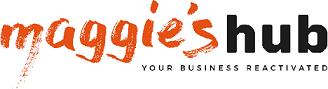 Maggie's Hub Logo